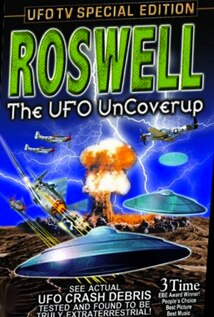 Image of Roswell: The UFO Uncover-Up