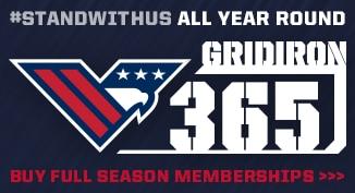 full season ticket memberships are on sale