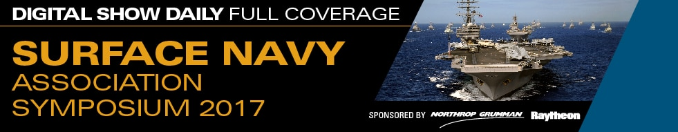 Defense News - Digital Show Daily: Surface Navy