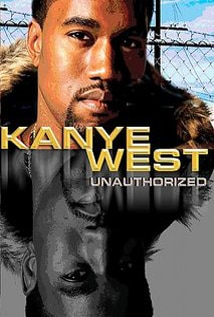 Image of Kanye West - Unauthorized