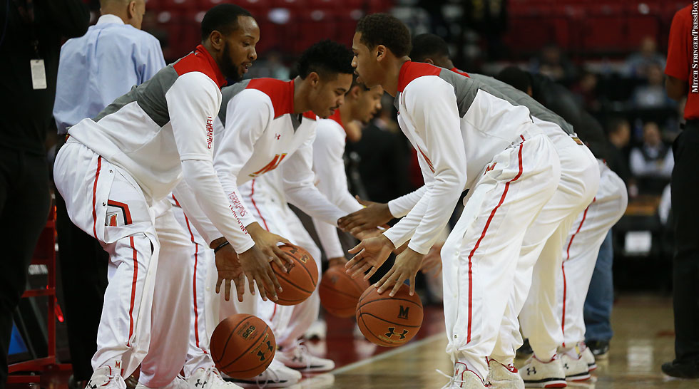 Maryland Basketball (@TerrapinHoops) | Twitter
