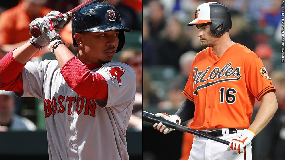 Red-sox-mookie-betts-orioles-trey-mancini