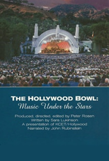 Image of The Hollywood Bowl: Music Under the Stars