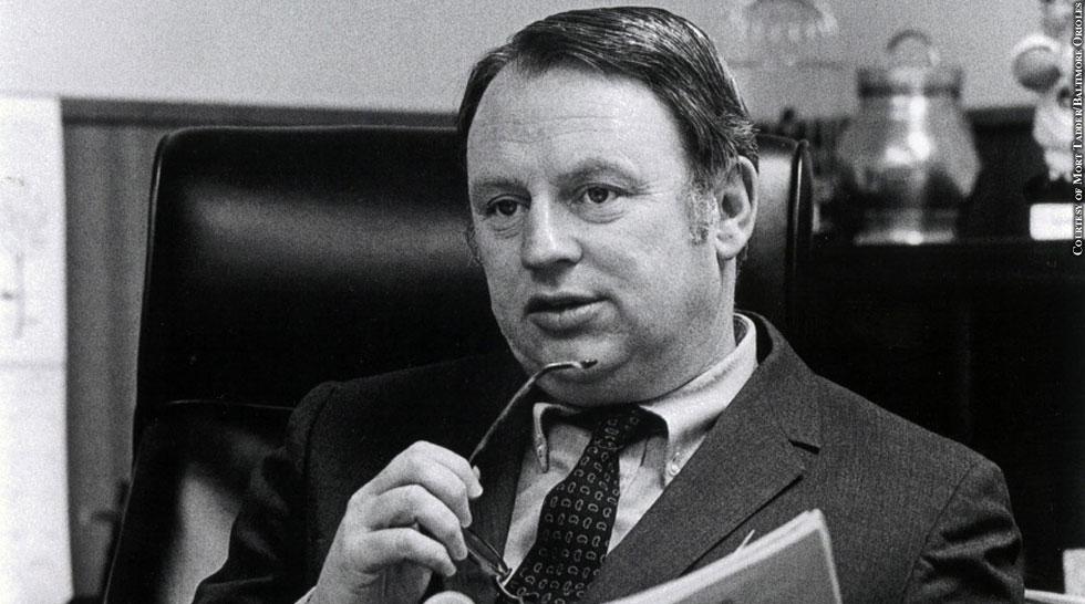Frank Cahsen
