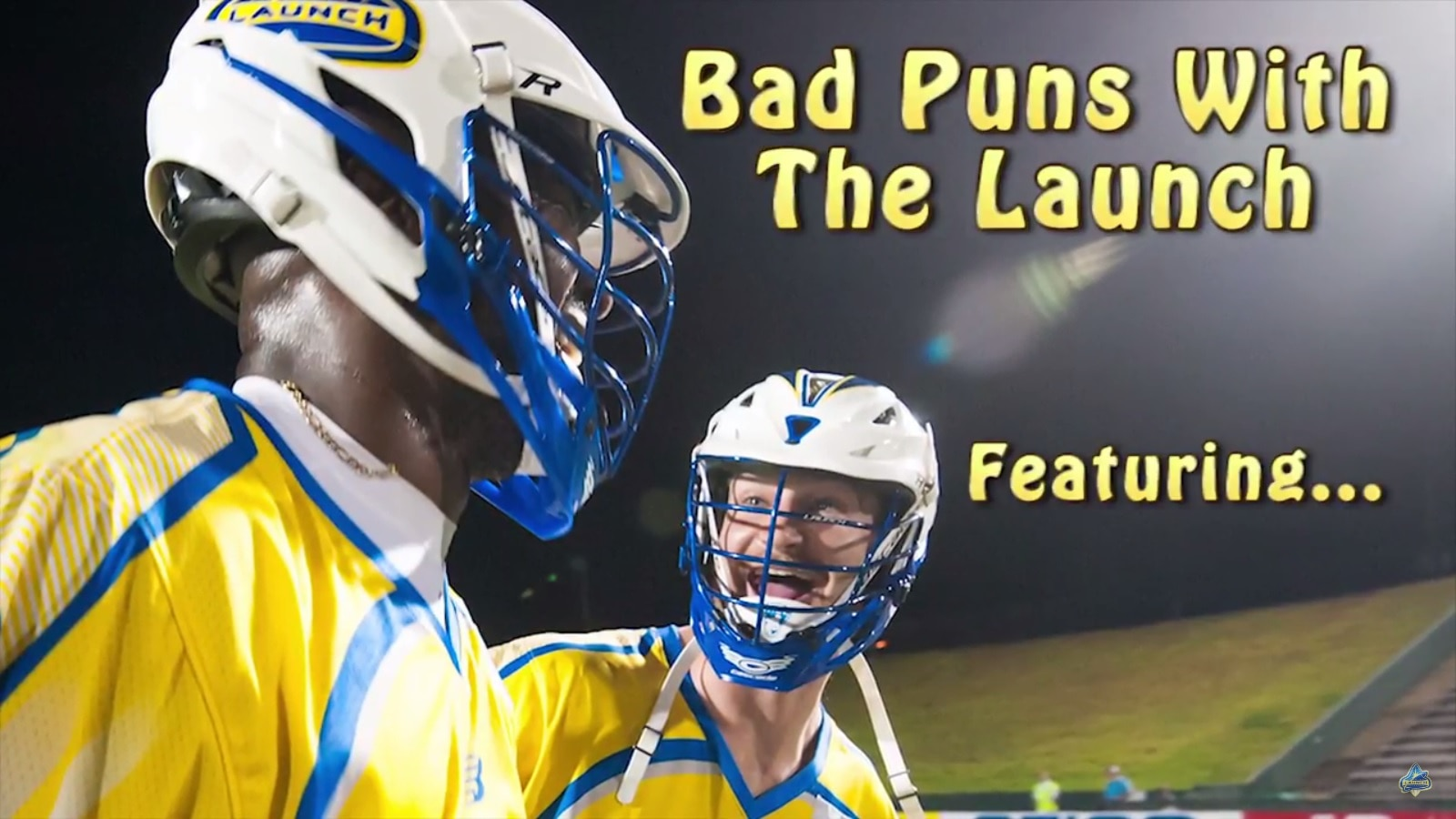 Bad Puns With The Launch Florida Launch