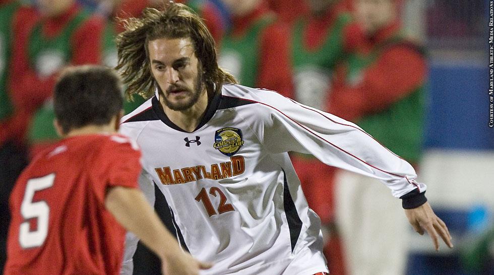 Issue 193: Maryland Soccer: Drew Yates