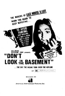 Image of Don't Look In The Basement