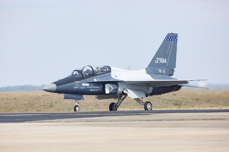 Lockheed T-X