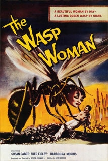 Image of The Wasp Woman