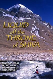 Image of Liquid Off the Throne of Shiva