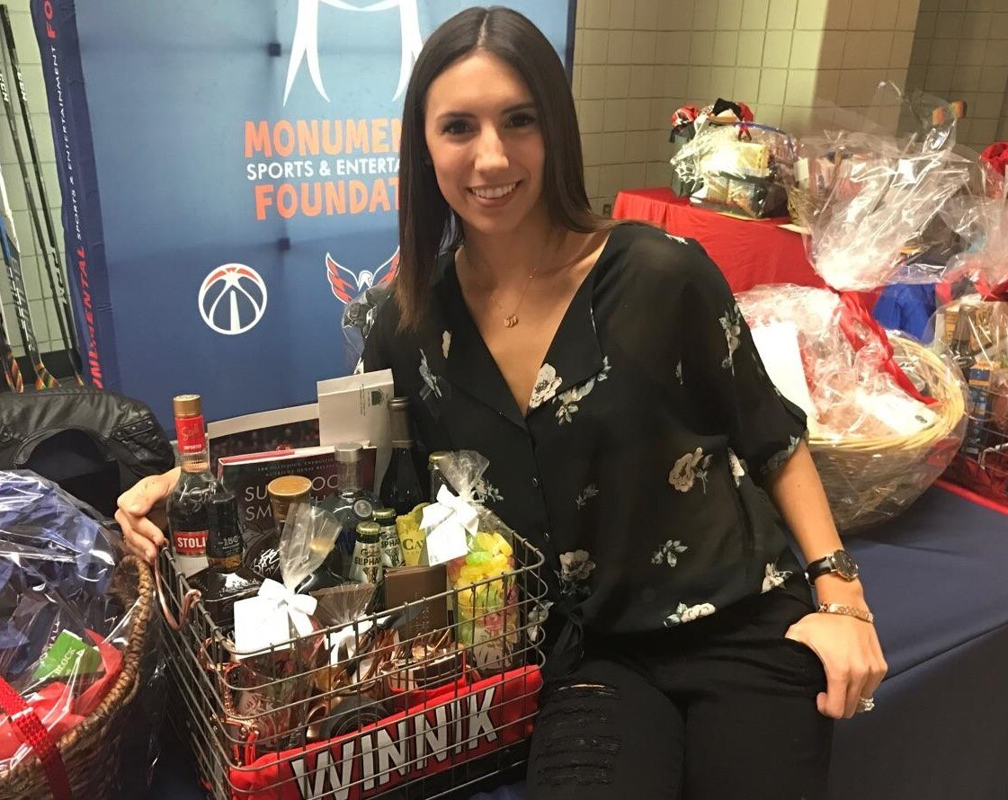 Gift Baskets 2017