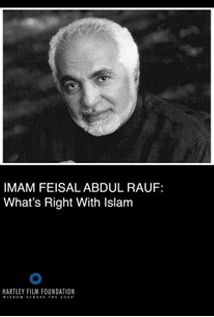 Image of Imam Faisal Abdul Rauf: What's Right with Islam