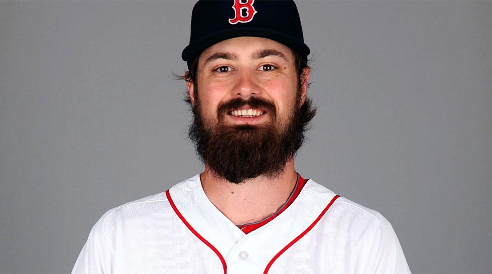 MLB: Andrew Miller