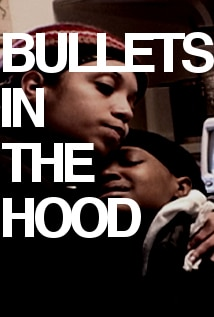Image of Bullets In The Hood: A Bed-Stuy Story