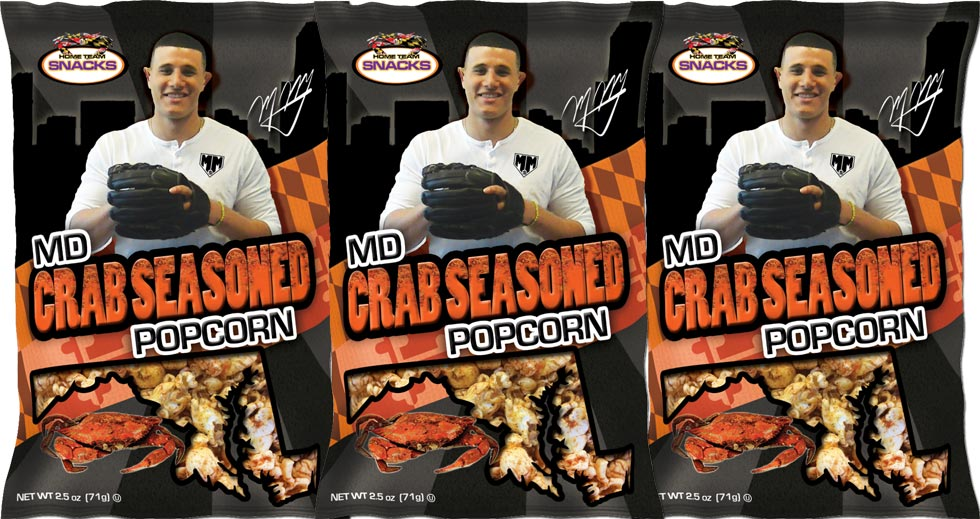 enter to win signed manny machado photo and case of manny
