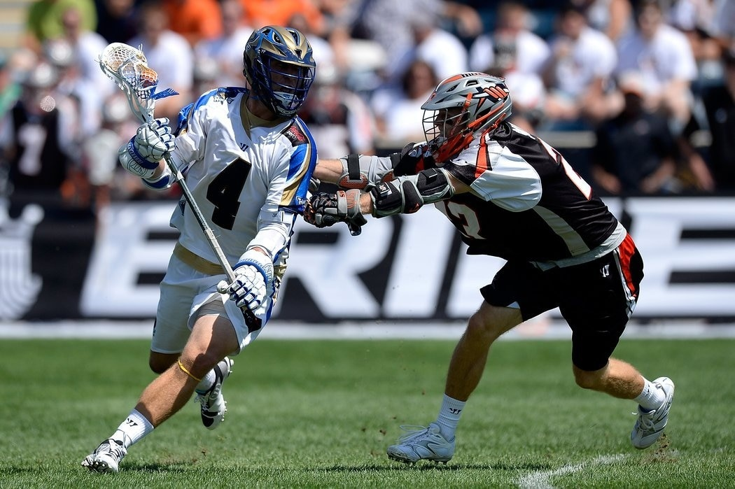 Hounds Advance To MLL Championship With Upset Over Undefe