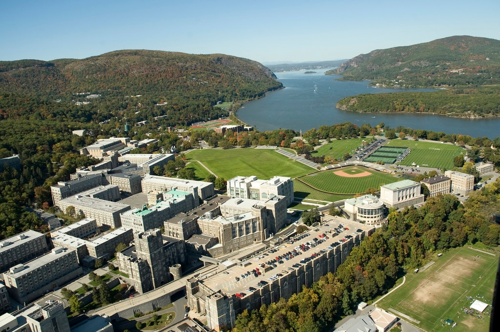 West Point Cadet Convicted Of Drug Charges Ousted From Army