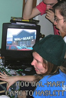 Image of How Wal-Mart Came to Haslett