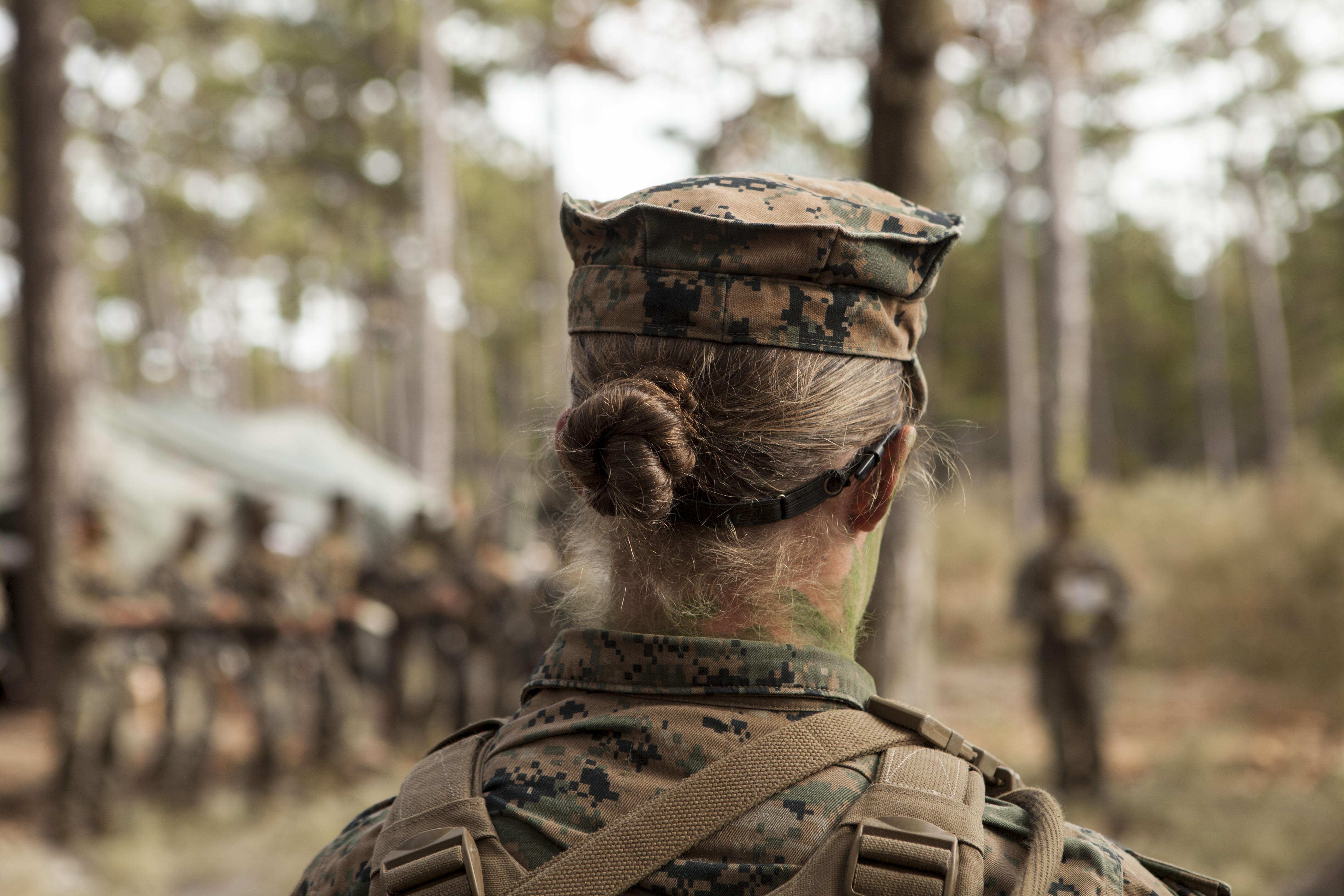 School of Infantry-East Training