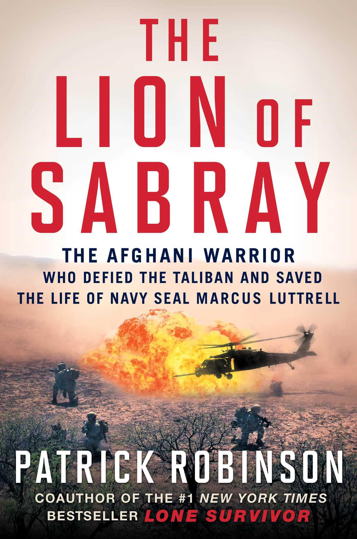 OFF The Lion of Sabray