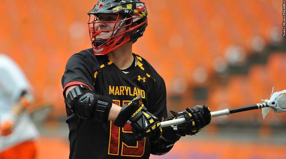 Maryland Lacrosse Terps 2014: Matt Rambo