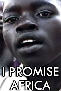 Image of I Promise Africa