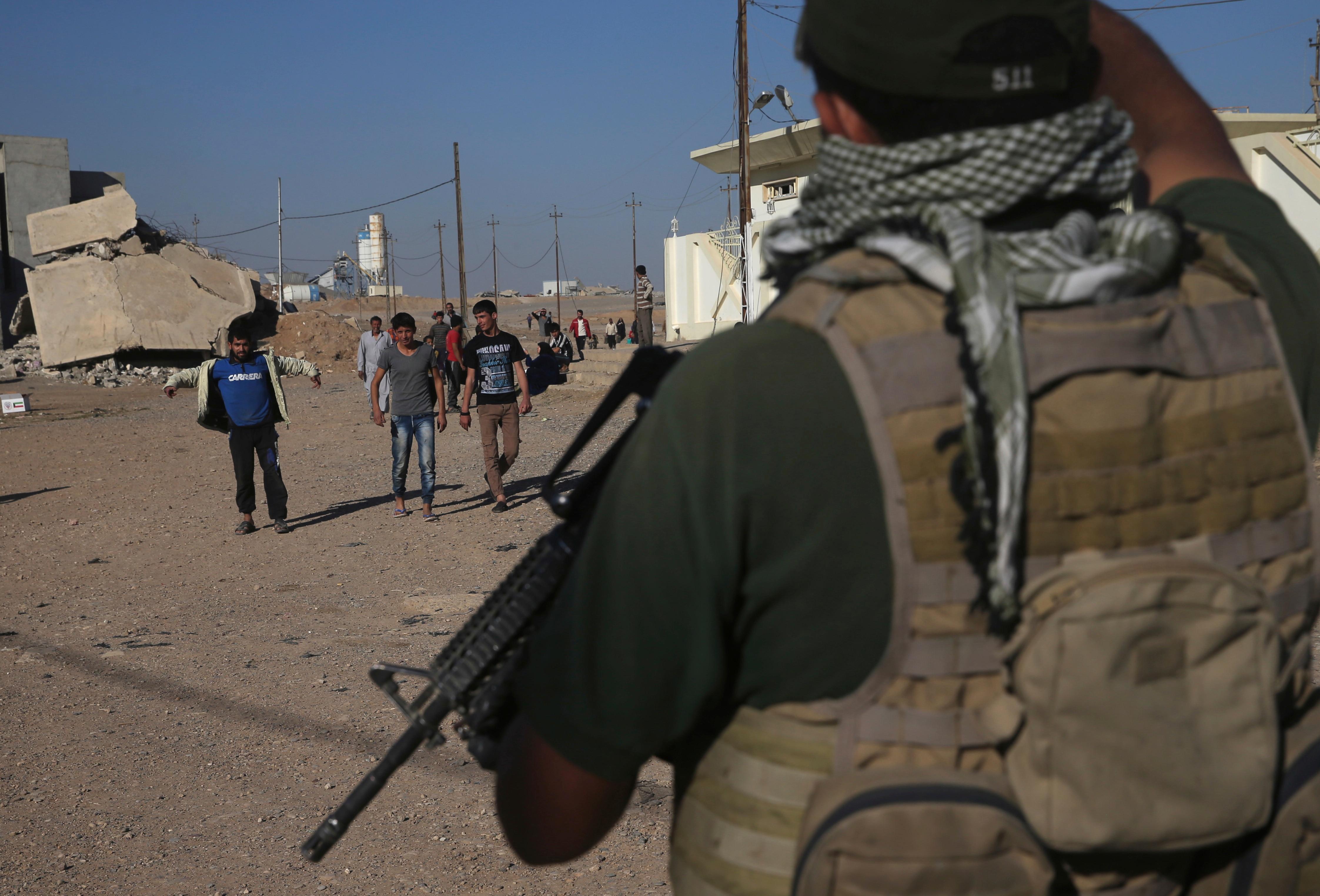 Mosul 111916 2