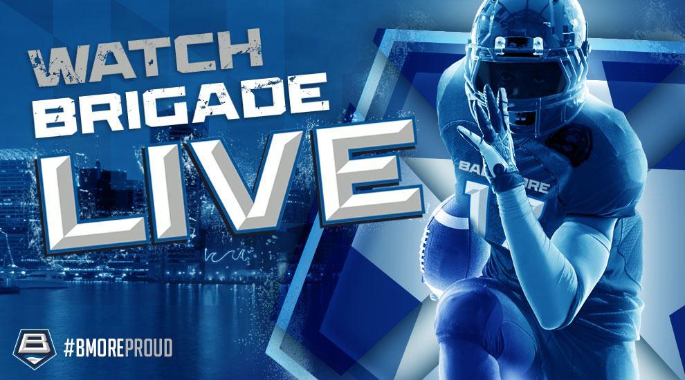 Watch Brigade Live