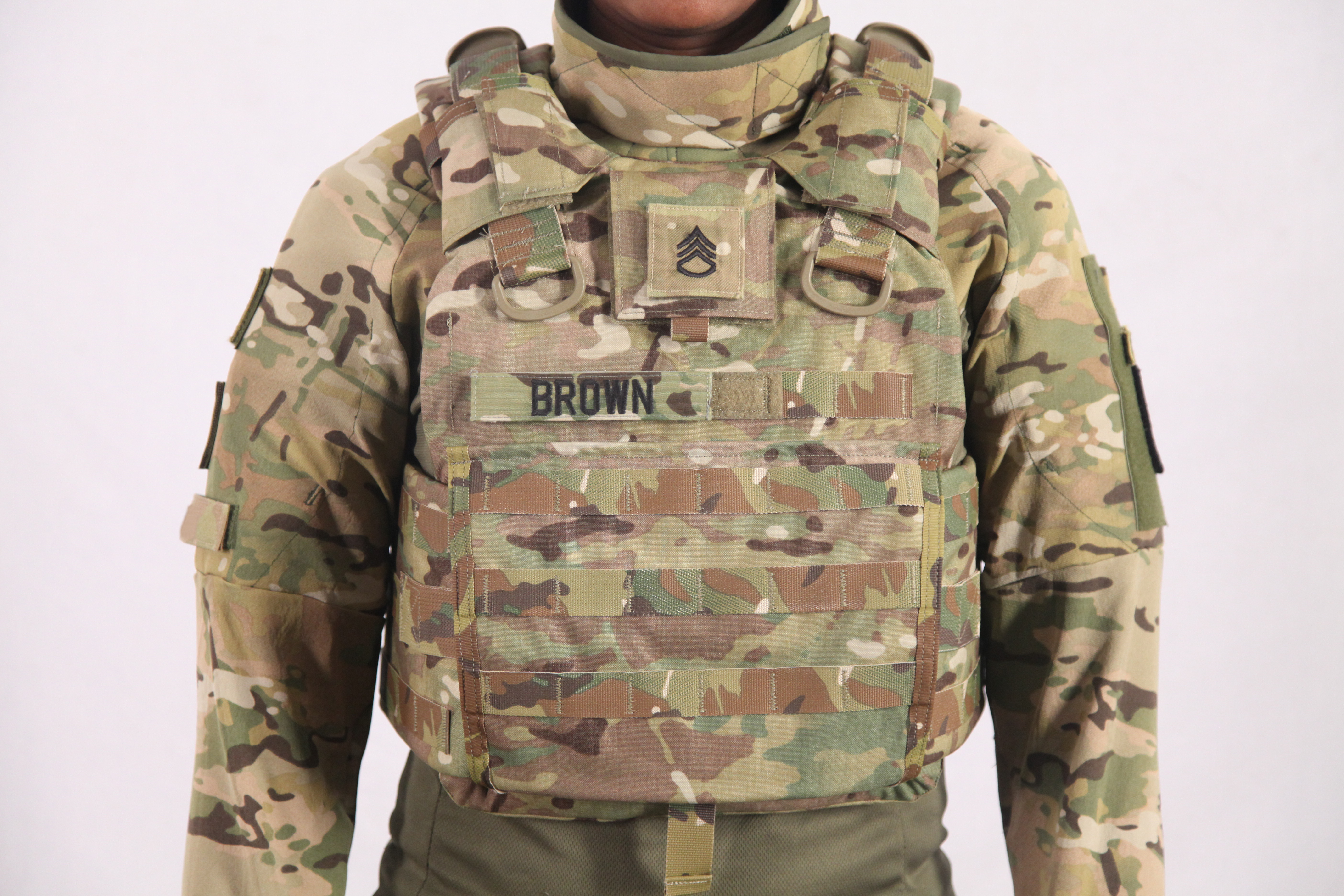 Army to roll out better body armor combat shirt in 2019 for Best shirt to wear under ballistic vest