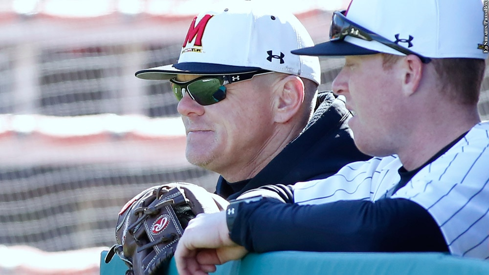 Issue 219: Maryland Baseball 2016 (John Szefc)