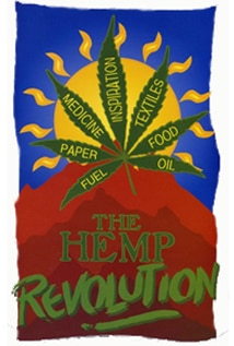 Image of Hemp Revolution