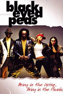 Image of Black Eyed Peas - Bring in the Noise, Bring in the Phunk