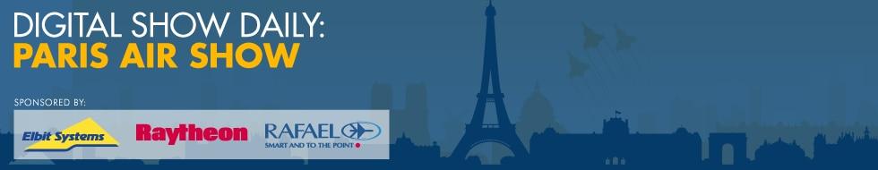 Digital Show Daily: Paris Air Show