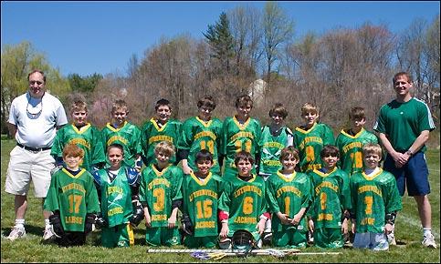 ltrc midget lacrosse