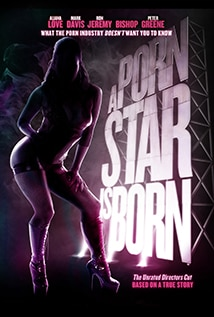 Image of A Pornstar Is Born