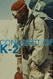 Image of Conquest of K-2