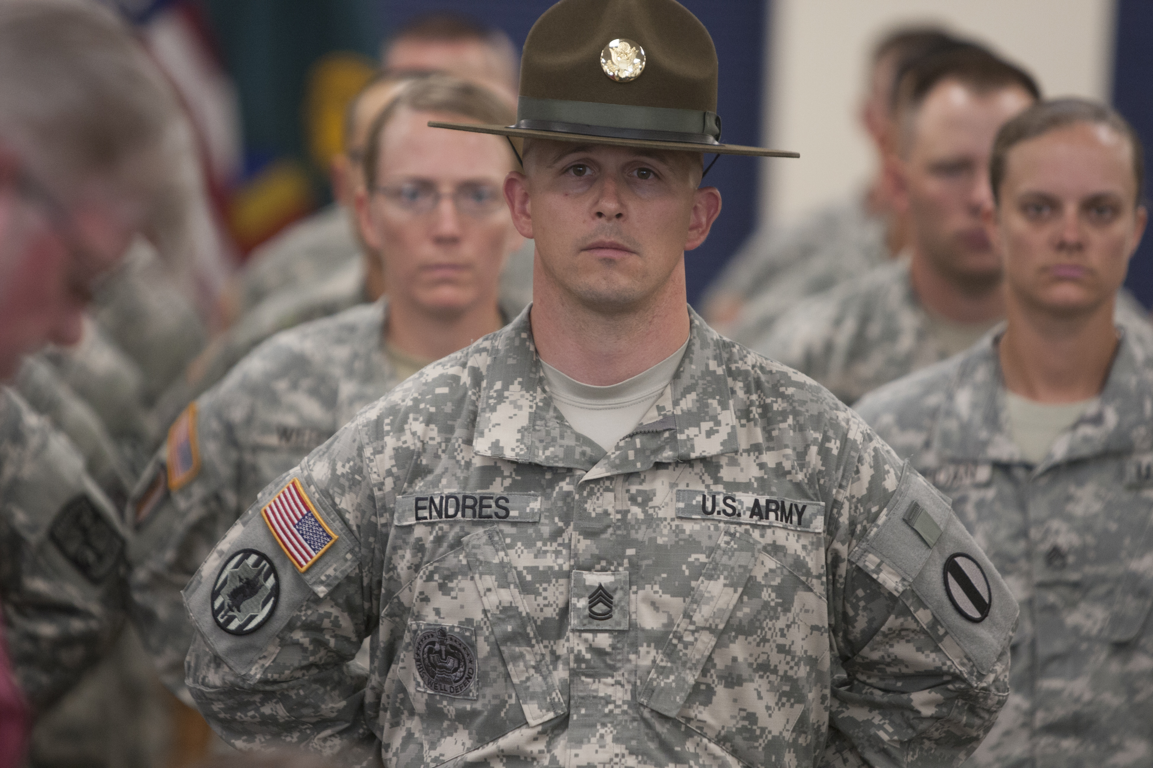 millennials need drill sgts beyond basic army says army times