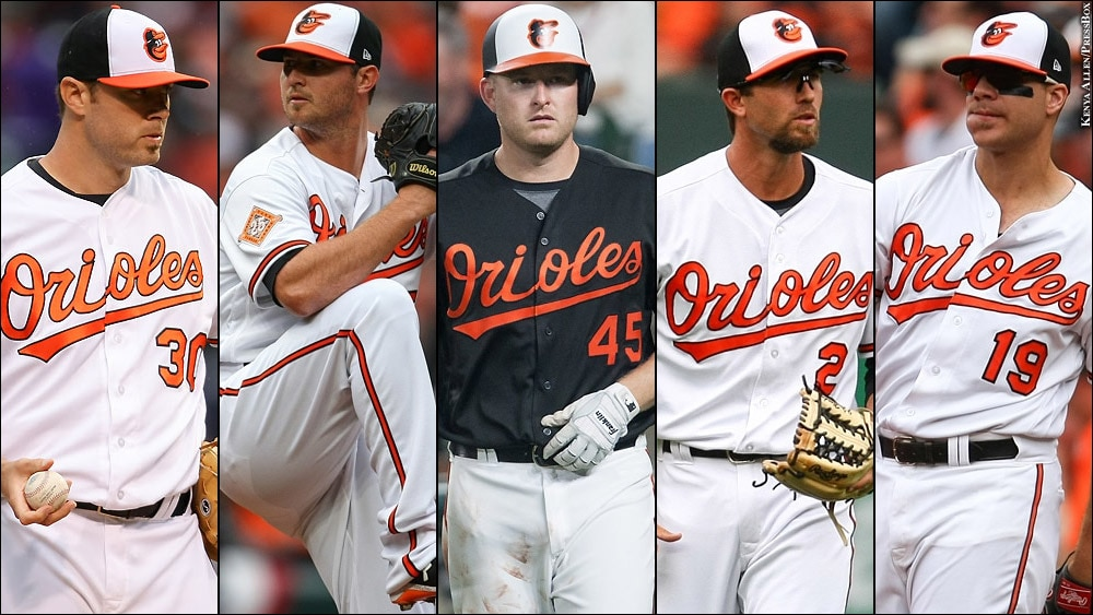 Orioles-2017-chris-tillman-zach-britton-mark-trumbo-jj-hardy-chris-davis