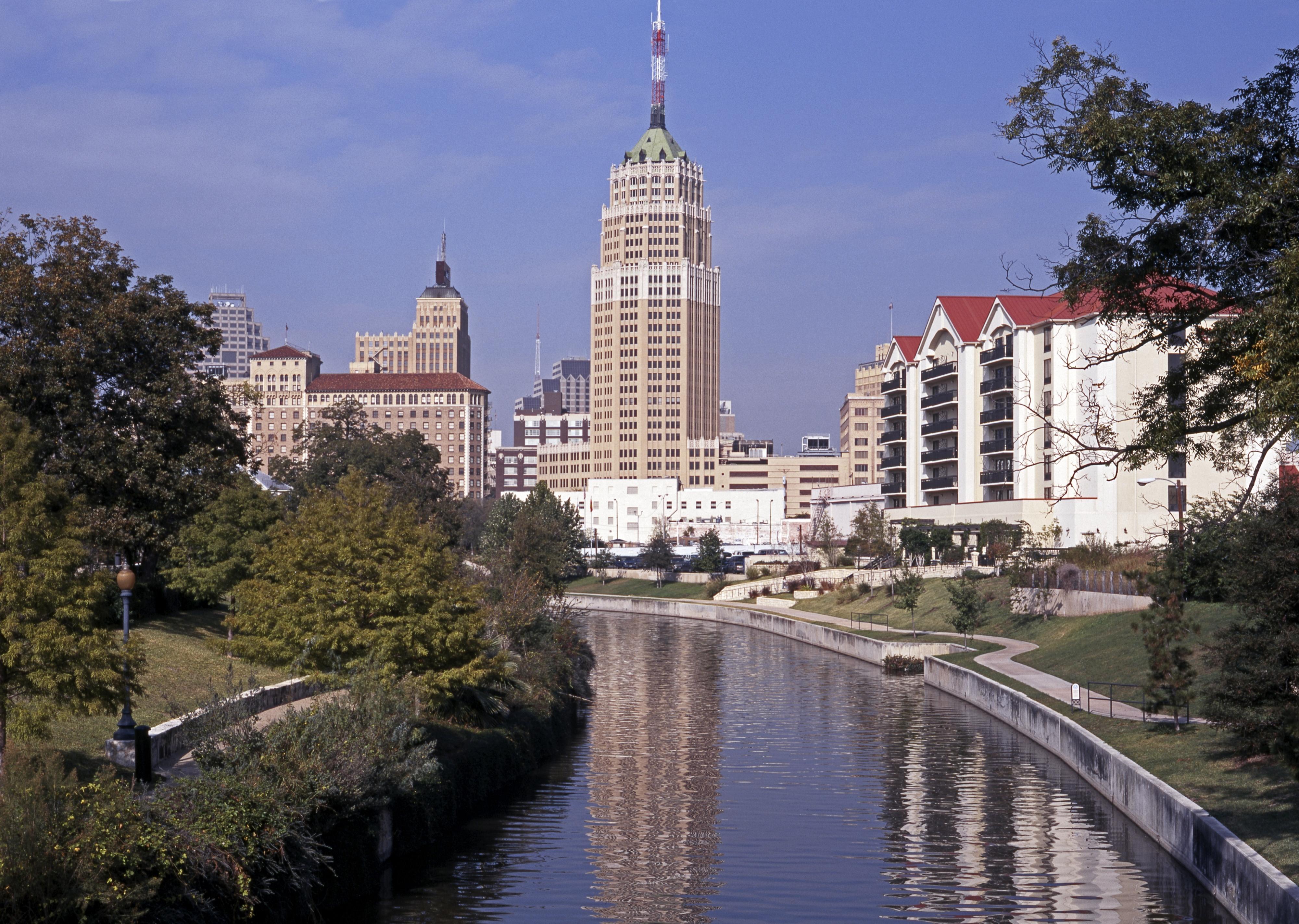 OFF San Antonio 1