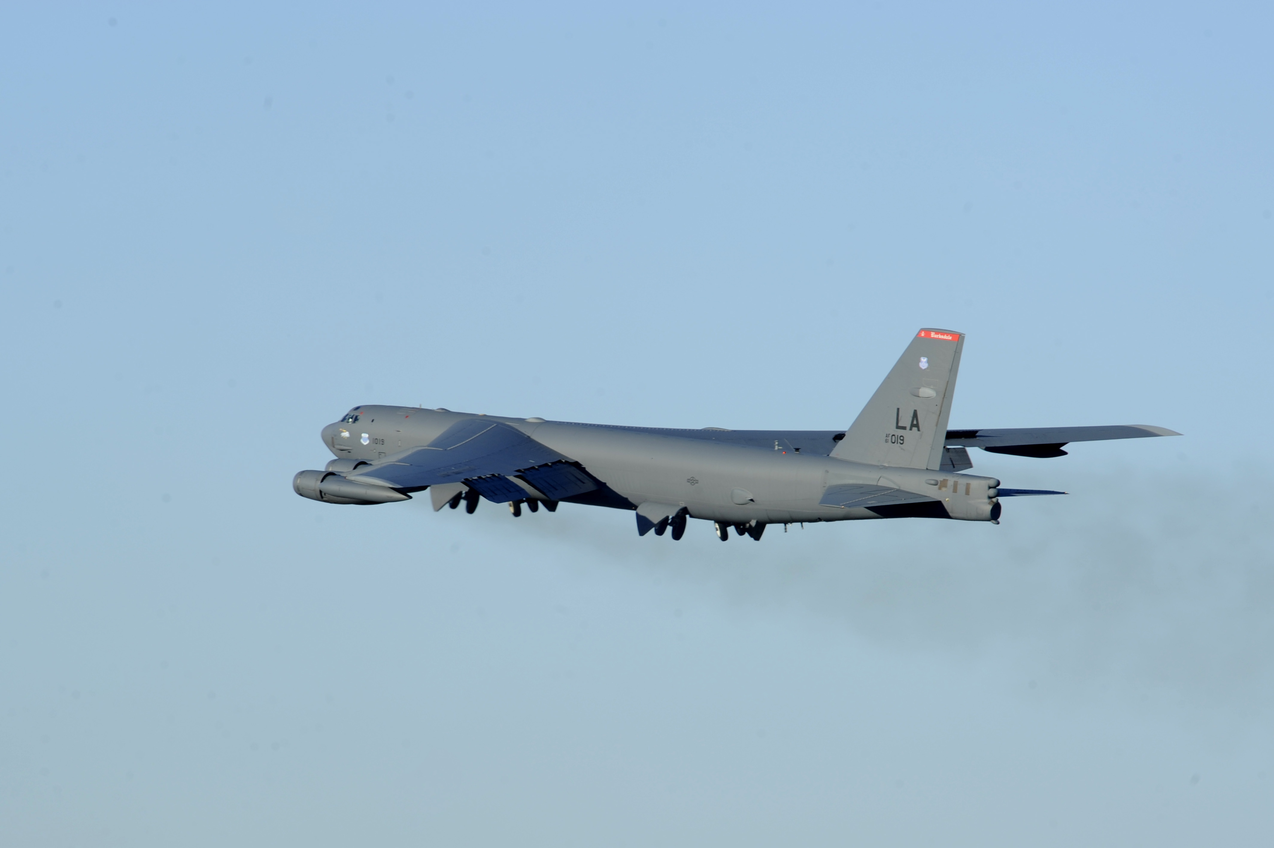 b-52s-deploy-spain-nato-military-exercise