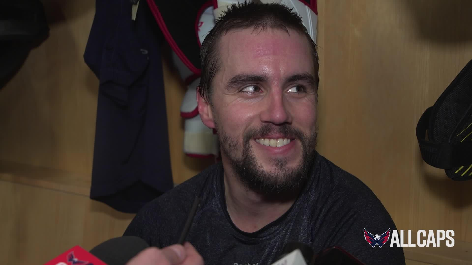 Matt Niskanen | January 6