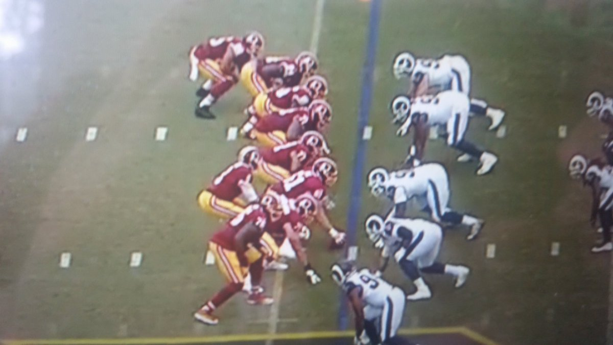 1st2nd Down Skins Rams