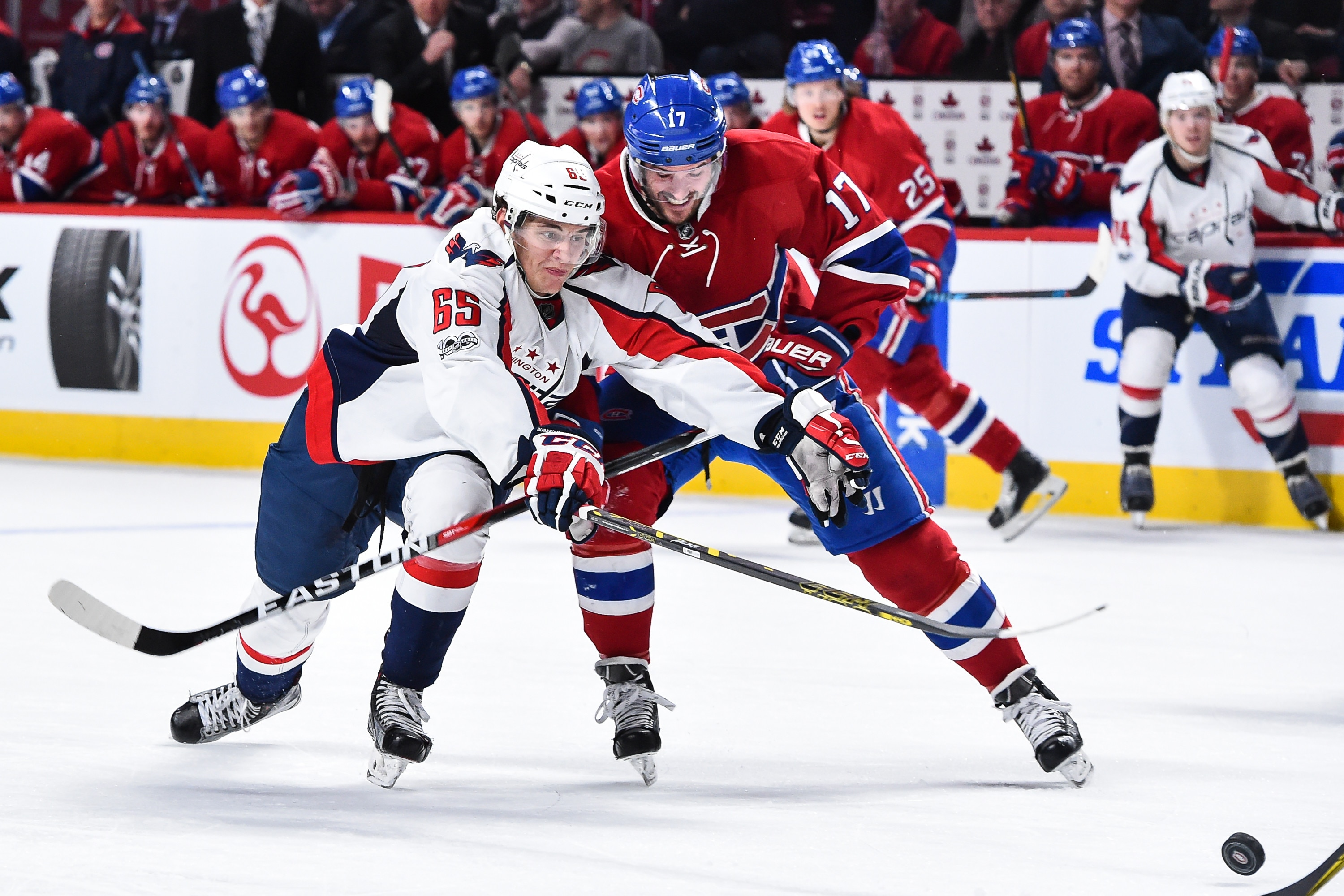 Andre-burakovsky-montreal-canadiens