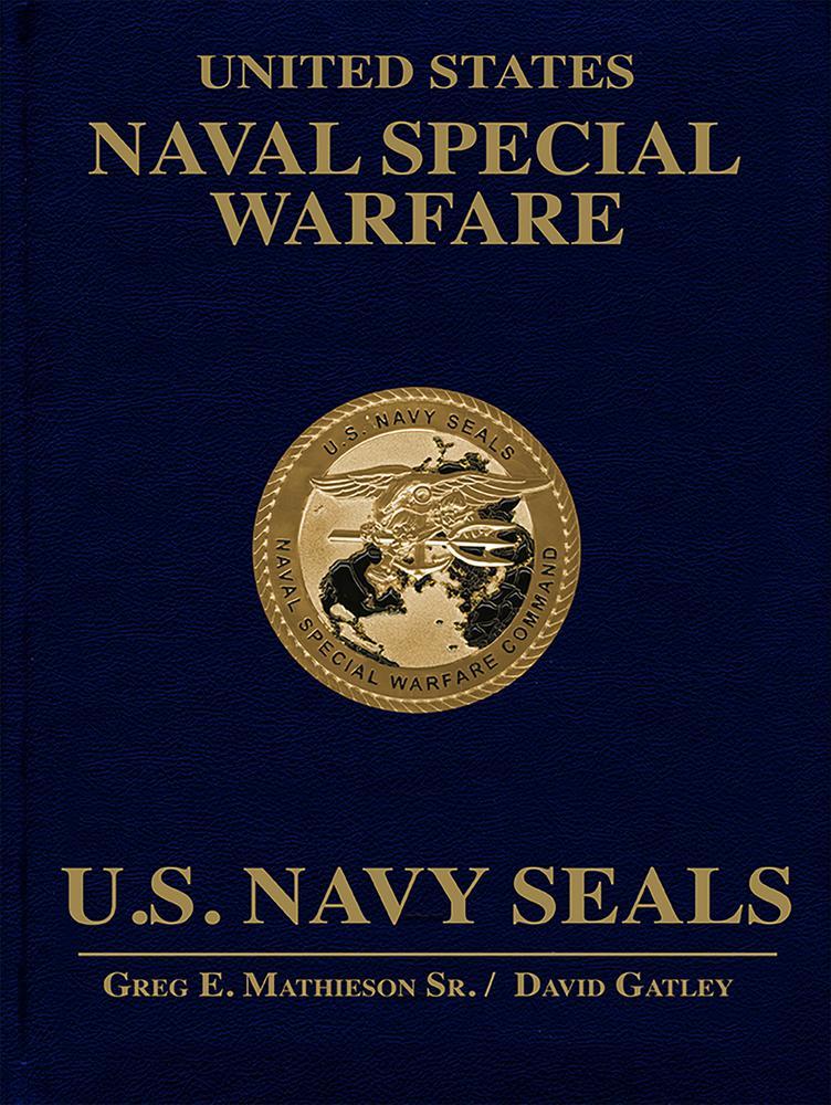 OFF Naval Special Warfare