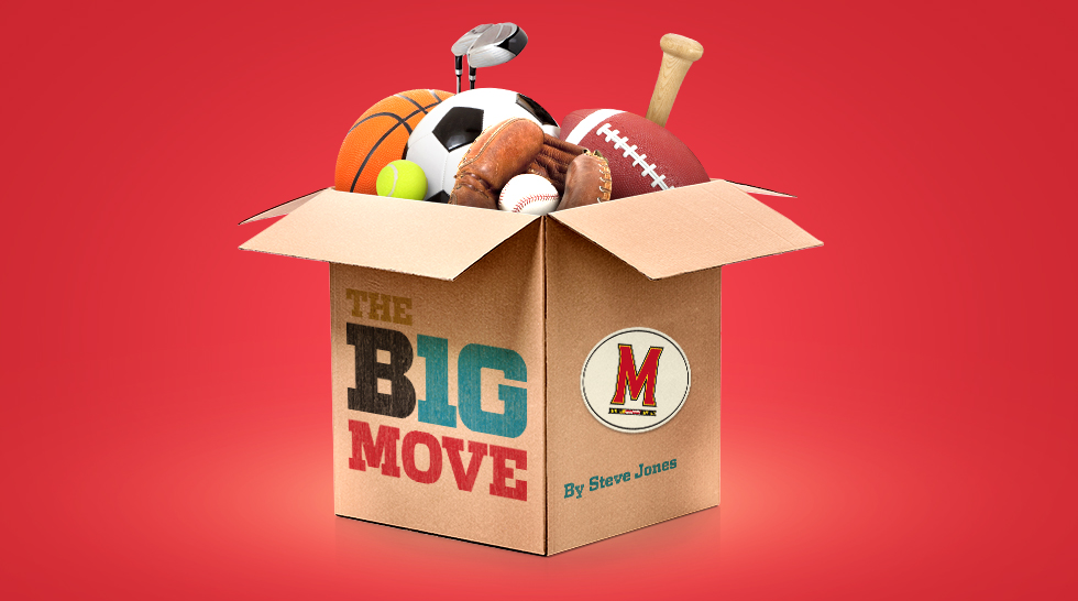 Issue 198: The Big Move