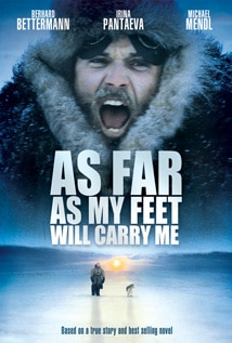 Image of As Far As My Feet Will Carry Me