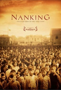 Image of Nanking - Narrated