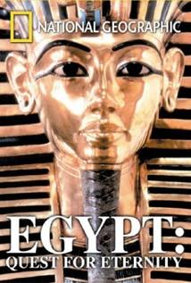 Image of Egypt: Quest for Eternity
