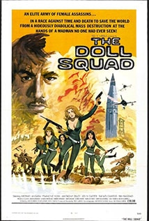 Image of The Doll Squad - Trailer