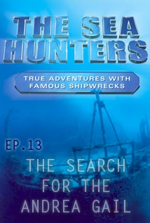 Image of Season 1 Episode 13 The Search for Andrea Gail
